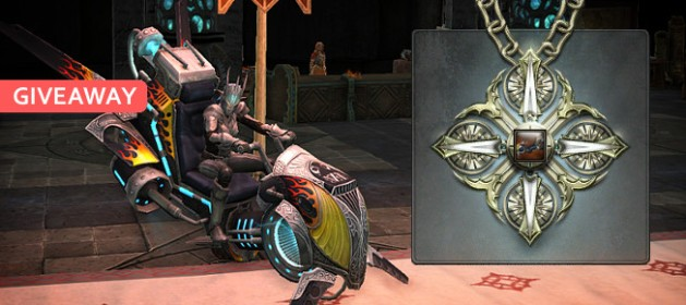RIFT 5th Anniversary Giveaway Part 1 Feature Image Rift5