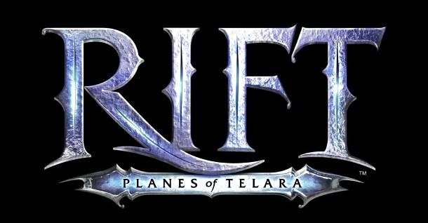 RIFT Planes of Telara Logo