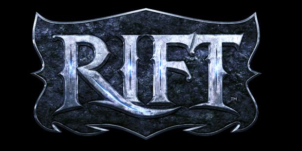 RIFT RIFT Logo