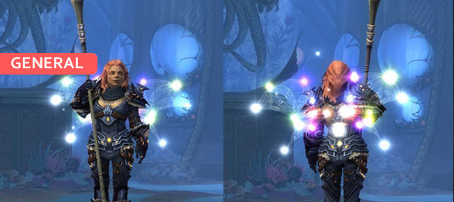 RIFT Purchasable Artifacts Artifact Wings and More Feature Image